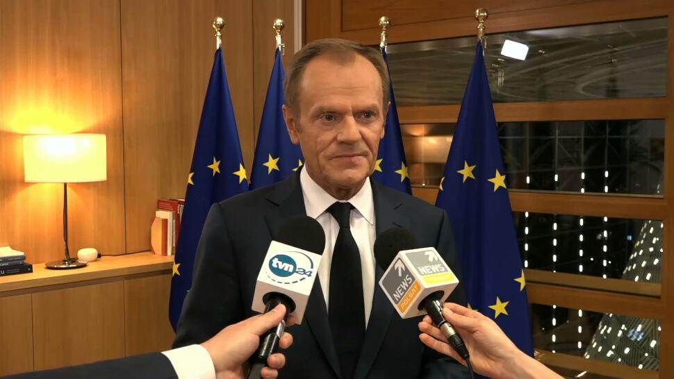 """Kto wystartuje w prezydenckim wyścigu? Rezygnacja Tuska """"pozwala przejąć inicjatywę"""""""