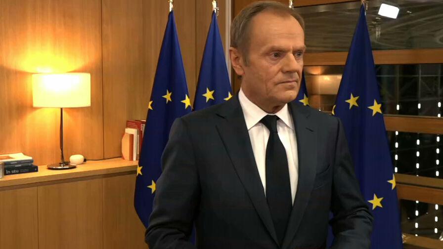 Tusk ogłosił swoją decyzję. Co dalej?
