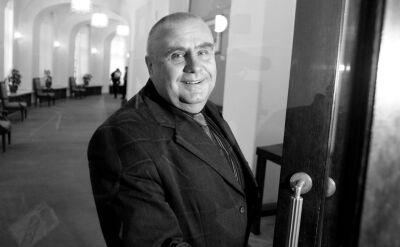 Janusz Dzięcioł nie żyje. Były poseł zginął na przejeździe kolejowym