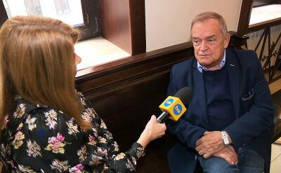 Wiceszef KRS: konsekwencje służbowe wobec sędziego Juszczyszyna są niedopuszczalne