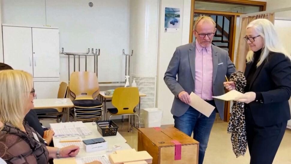 W islandzkim parlamencie nie będzie przewagi kobiet. Ponownie przeliczono glosy