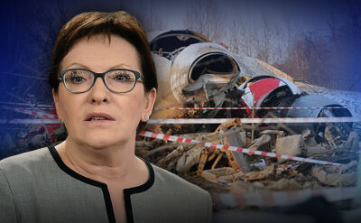 """Ewa Kopacz wezwana do prokuratury. """"To element politycznej wojny"""""""