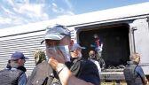 21.07.2014 | Rząd Ukrainy: jesteśmy gotowi przetransportować ciała ofiar do Holandii