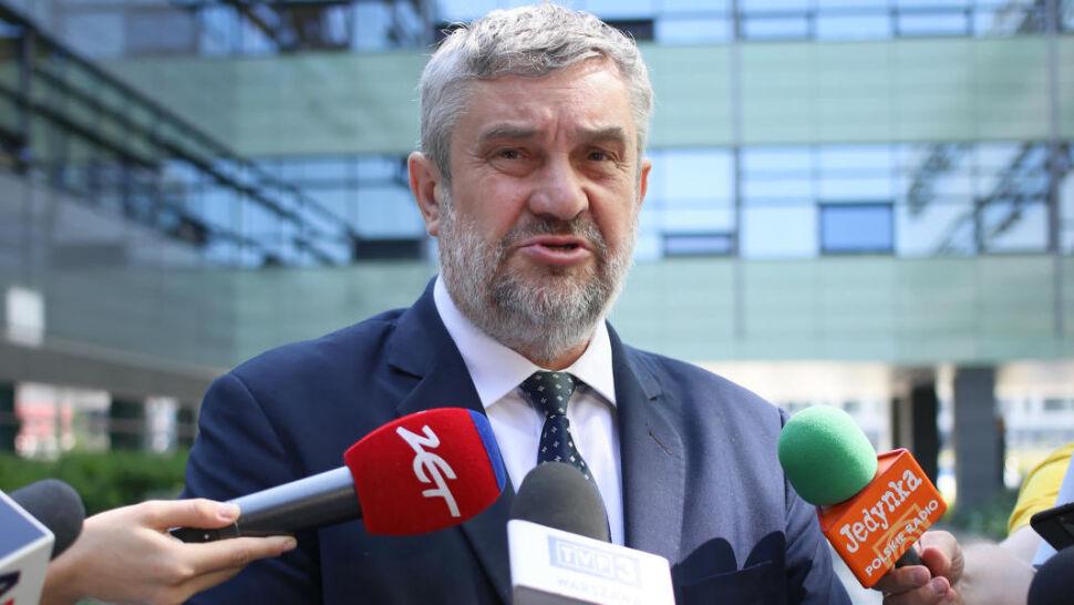 """Minister rolnictwa chce wpisać bobry na listę """"zwierząt jadalnych"""""""