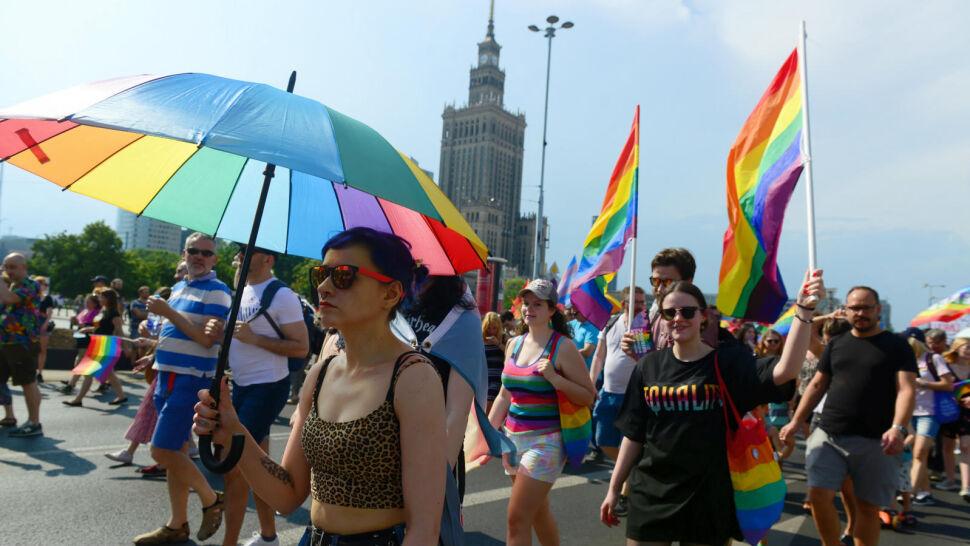 Parada Równości w stolicy. Pod oficjalnym patronatem prezydenta miasta