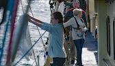Chorzy na nowotwory i niewidzący harują na pokładzie, bez taryfy ulgowej