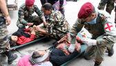 01.05 | Sytuacja w Nepalu wciąż dramatyczna. 12 obywateli UE nie żyje