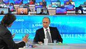 16.04.2015 | Putin: najbliżsi sąsiedzi nie muszą się bać Rosji, ale powinni ją szanować