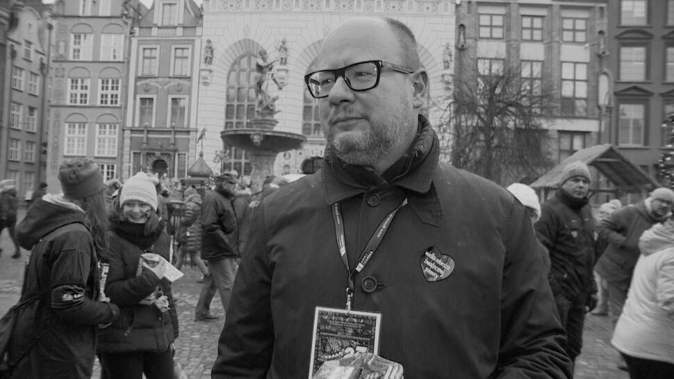 """""""Gdańsk jest szczodry. Gdańsk dzieli się dobrem"""". Gdańsk pamięta o Pawle Adamowiczu"""