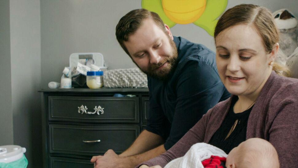 Kiedy miała 17 lat, usłyszała, że nigdy nie zajdzie w ciążę. Jej syn Beniamin jest okazem zdrowia