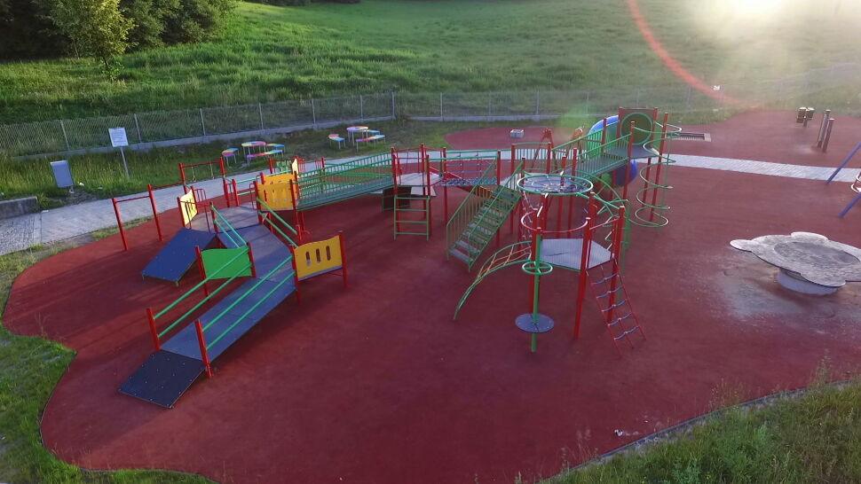 Dzieci czekają. Jedyny taki plac zabaw w Gorzowie Wielkopolskim zamknięty