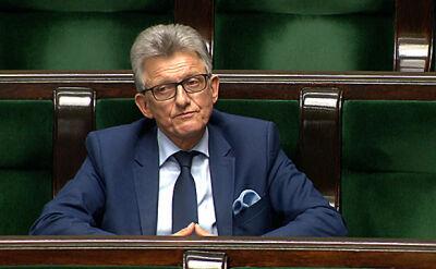 """""""Przysłużyłem się Polsce dobrze"""". Wyborcy nie poparli Stanisława Piotrowicza"""