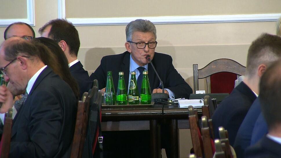Był twarzą zmian w wymiarze sprawiedliwości. Stanisław Piotrowicz bez mandatu