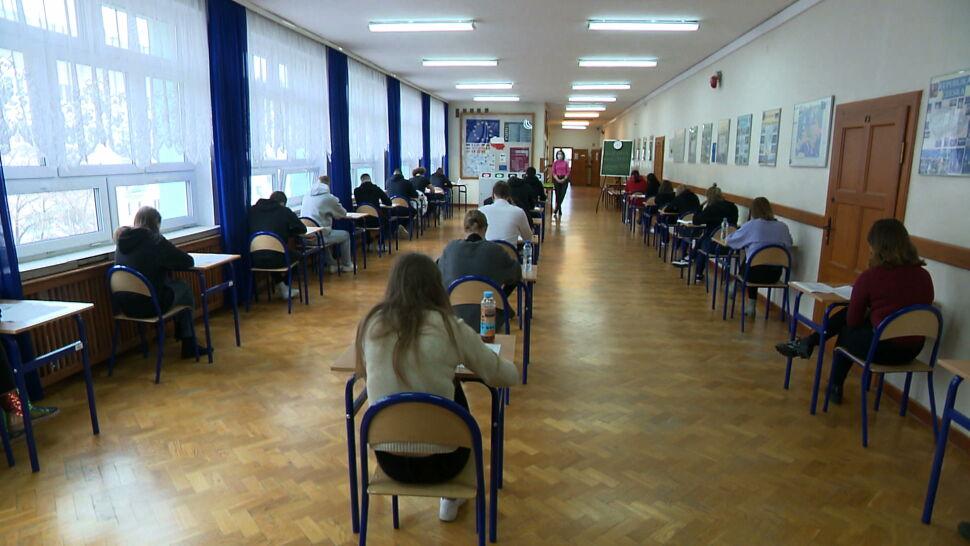 Co czwarty maturzysta nie zdał egzaminu dojrzałości. CKE przedstawiła wyniki