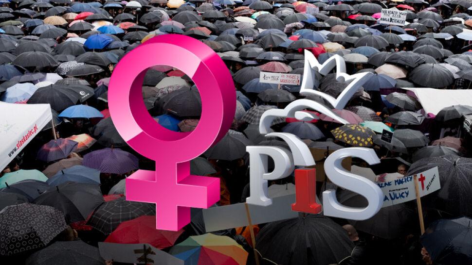 Przygrywka przed protestami. Dzień Kobiet w Sejmie