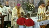 Przewodniczący KEP staje w obronie arcybiskupa Jędraszewskiego