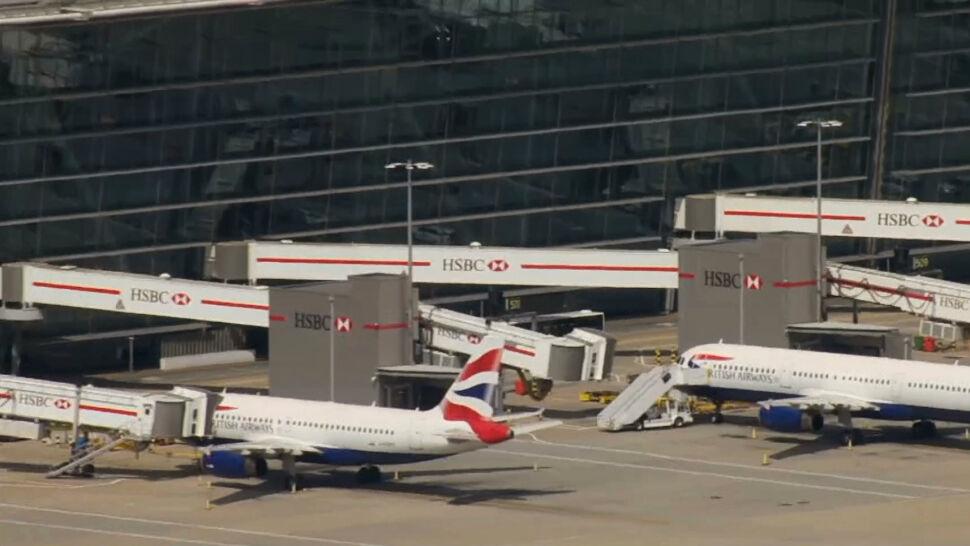 Awaria, opóźnienia i odwołane loty. Kłopoty klientów British Airways