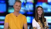 Roksana Węgiel śpiewająco zaprasza na Top of the Top Sopot Festival
