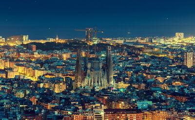 Jeden z symboli Barcelony samowolką budowlaną. Kara to 35 milionów euro