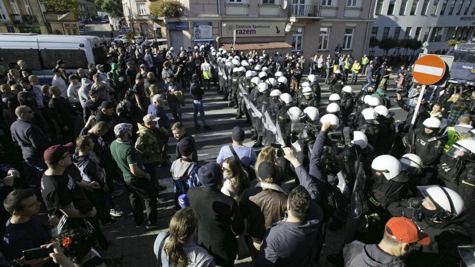 Prokuratorski bilans po Marszu Równości w Lublinie
