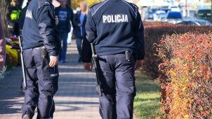 W piątek informacja szefa MSWiA na temat sytuacji w policji