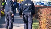 Policjanci masowo idą na L4. Wiceszef MSWiA: nie widzę problemu