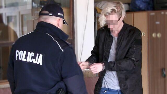 """""""Najmłodszy polski milioner"""" już w polskim areszcie. Zatrzymano go w Austrii"""