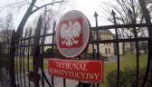 PiS zapowiada kolejne zmiany w przepisach dotyczących Trybunału Konstytucyjnego