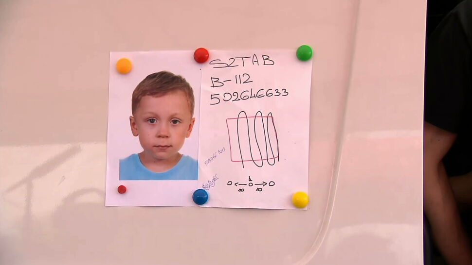 Poszukiwania 5-letniego Dawida rozszerzone o nowe obszary
