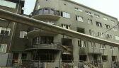 Wybuch gazu w Bytomiu. Dwa lokale nie nadają się do zamieszkania