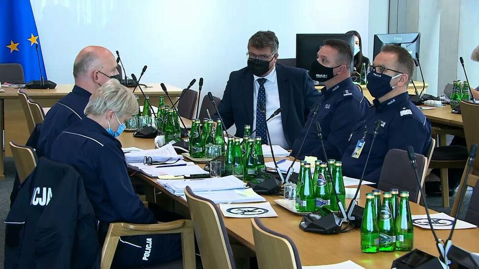 Co się dzieje w policji na Dolnym Śląsku? Interwencje posłów po serii brutalnych interwencji policji