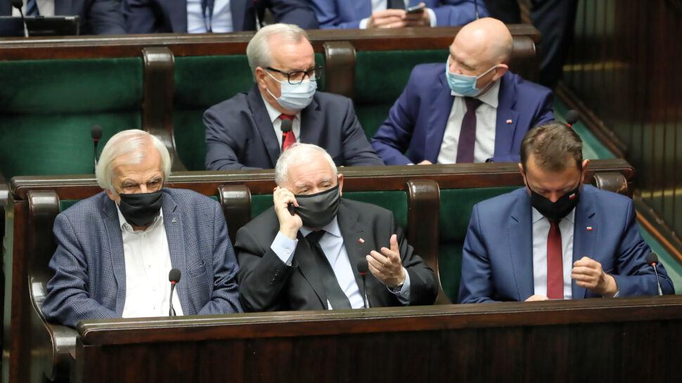 Rekonstrukcja rządu. Prezes PiS podał nazwisko nowego ministra sportu