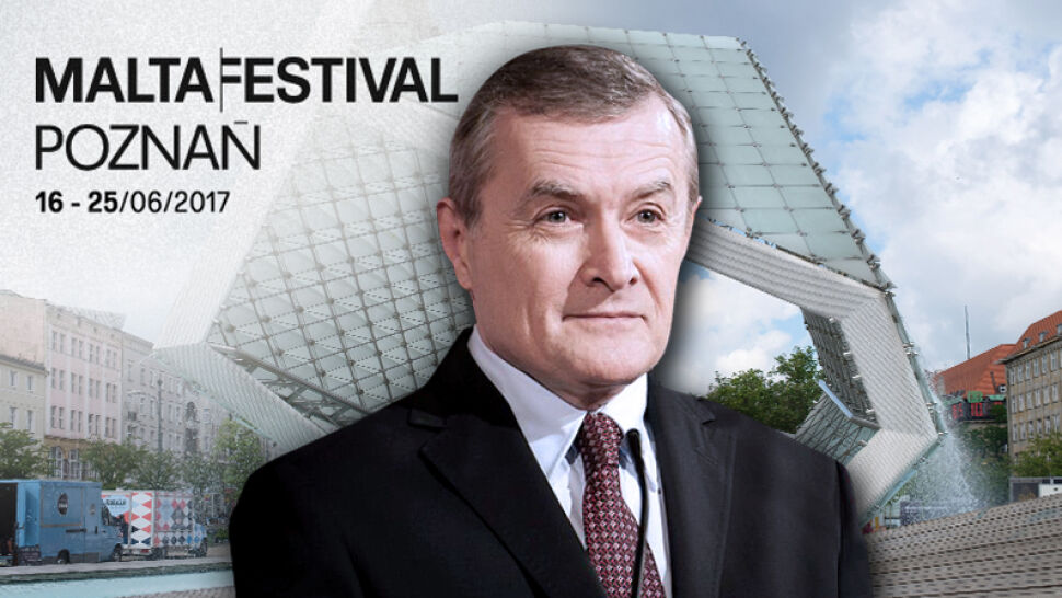 """Festiwal """"Malta"""" wystartował mimo braku dotacji. """"Próba reanimacji dyktatury ciemniaków"""""""