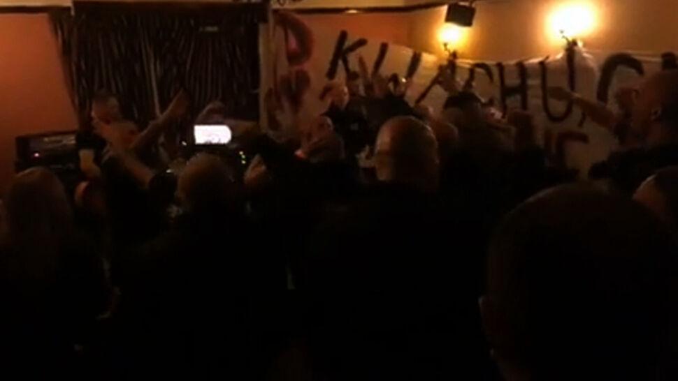 Zamknięta impreza dla polskich neonazistów w Wielkiej Brytanii. Są zdjęcia