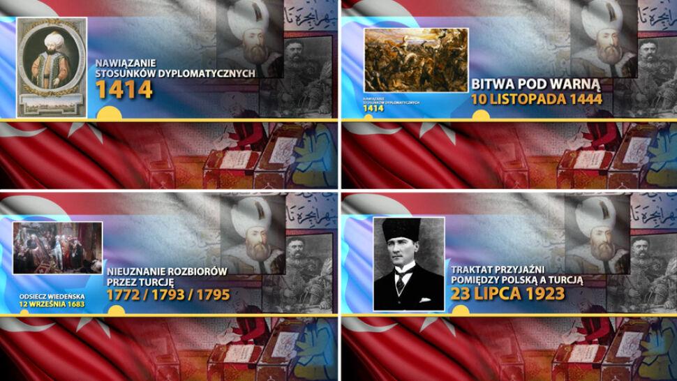 Historia Relacji Polsko Tureckich Fakty Tvn Online
