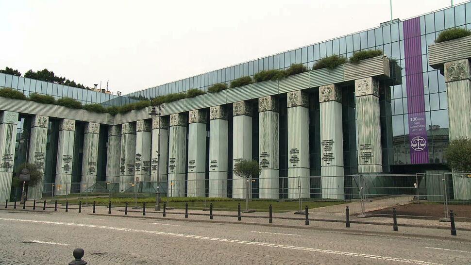 Sąd Najwyższy zdecydował: jeden z protestów wyborczych PiS bezzasadny