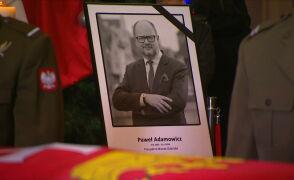 """""""Usłyszałam pytanie, czy mam pewność, że to prezydent Adamowicz"""". Kulisy pracy dziennikarzy TVN24"""