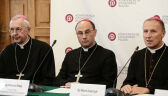 Są szczegółowe wytyczne, będzie raport. Episkopat podjął sprawę pedofilii w Kościele