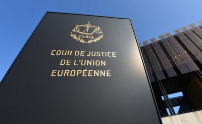 """""""Krok w dobrym kierunku"""" w sprawie Sądu Najwyższego, ale KE nie wycofuje skargi"""