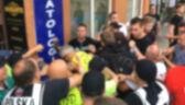 Dworczyk: nie ma zgody na żadną przemoc w przestrzeni publicznej