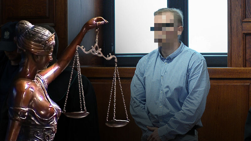 Mariusz B. skazany na dożywocie za cztery zabójstwa. Nigdy nie znaleziono ciał