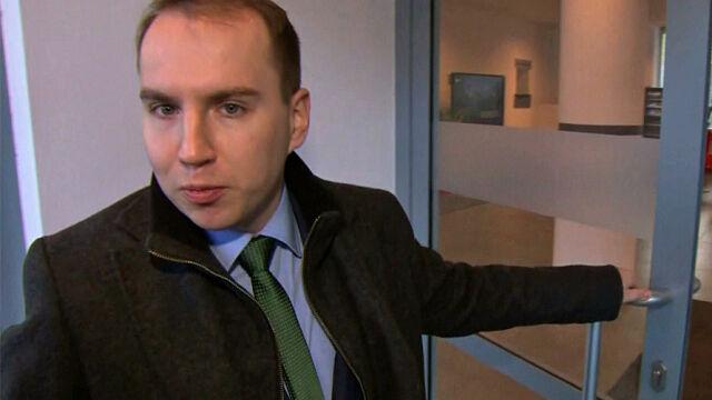 Chcieli stawiać zarzuty Andruszkiewiczowi. Staną przed sądem dyscyplinarnym