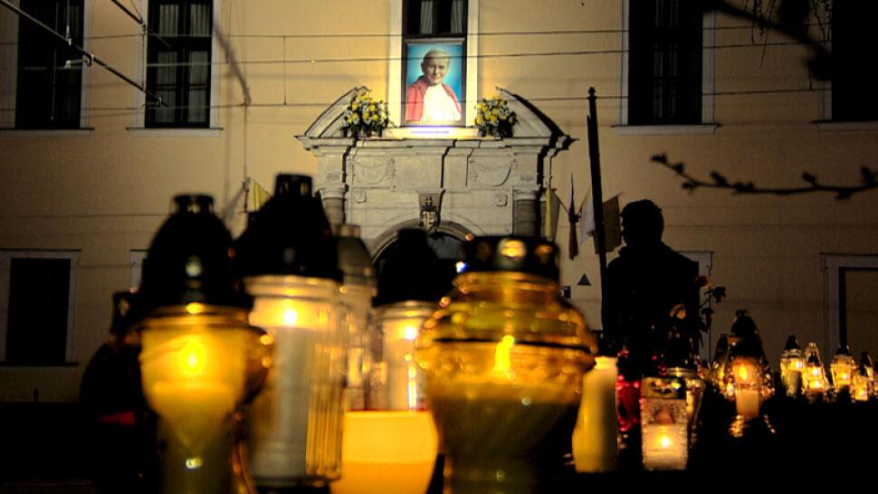 12. rocznica śmierci Jana Pawła II. 2 kwietnia Polacy pamiętali