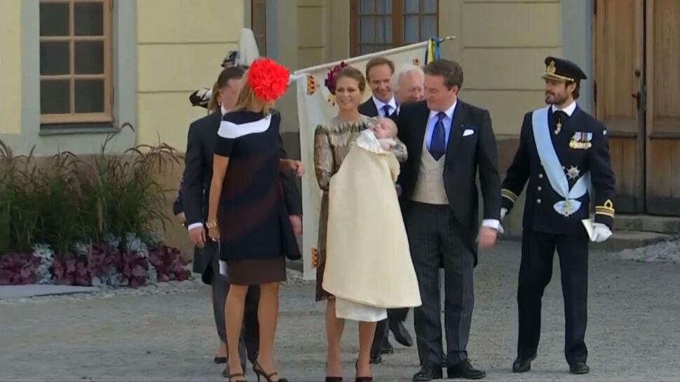 """Król Szwecji pozbawił pięcioro wnucząt dworskich przywilejów. """"Zaskakująca decyzja"""""""