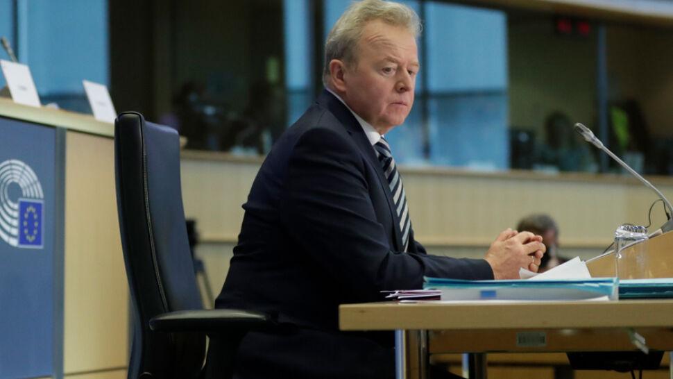 Drugie przesłuchanie Wojciechowskiego. Polski kandydat dostał zielone światło