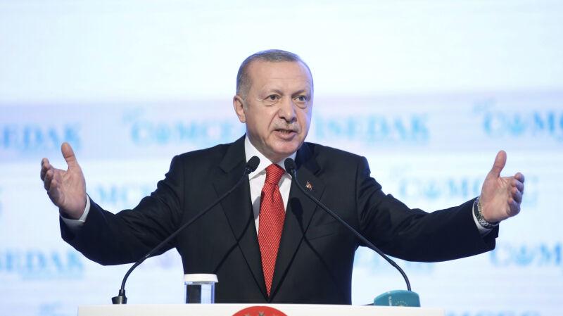 Turcja stawia warunek państwom NATO. Inaczej Ankara nie poprze planu obrony Polski