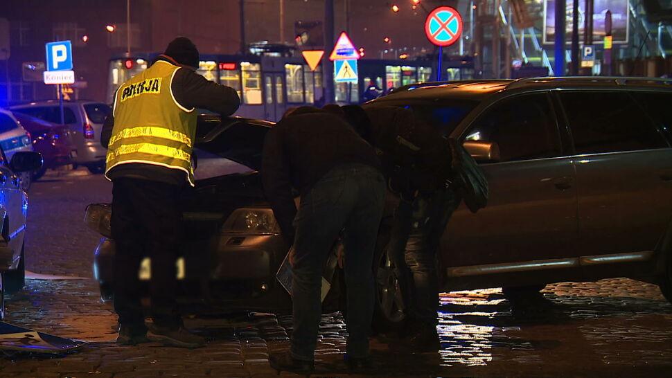 """""""Krzyki, wrzaski, policja: stój bo strzelam"""". Pościg w Szczecinie"""
