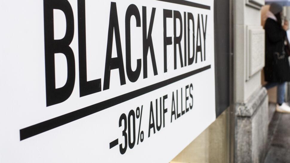"""W USA Black Friday, we Francji """"Block Friday"""". Aktywiści blokowali centra handlowe"""