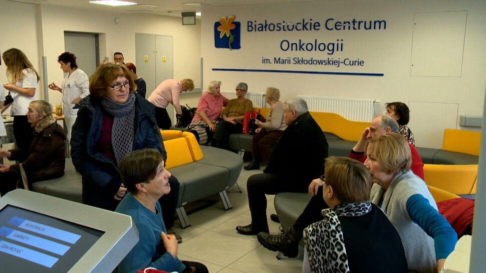 """Dzień otwarty w centrach onkologii. """"Warto się badać, bo warto żyć"""""""