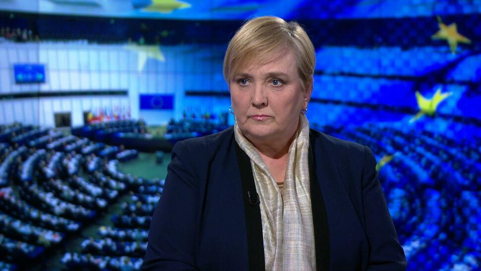 Róża Thun: Czarnecki prosi, żeby wytoczyć mu proces